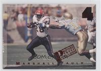 Marshall Faulk /1000