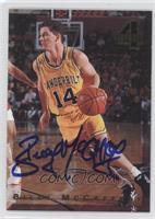 Billy McCaffery