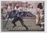 Marshall Faulk /500