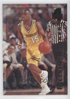 Melvin Booker