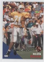 Heath Shuler 1994 Classic NFL Draft