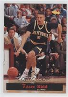Jason Kidd 1994 Classic Basketball