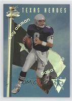 Checklist - Troy Aikman /9900