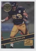 Eric Mahlum