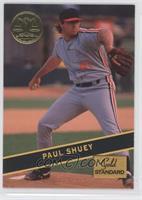 Paul Shuey