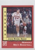 Jaron Boone