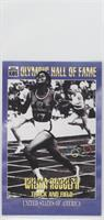 Wilma Rudolph [Altered]