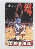 Jerry Stackhouse /3406