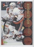 Brian Holzinger /1995