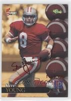 Steve Young /1995
