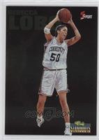 Rebecca Lobo /1995