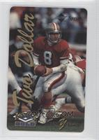 Steve Young #4810/7,741