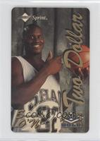 Shaquille O'Neal /7741