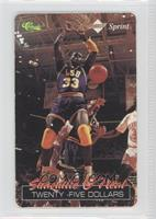 Shaquille O'Neal /600