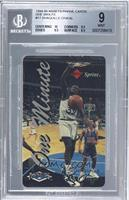 Shaquille O'Neal [BGS9]