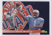 Steve McNair
