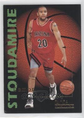 1995 Signature Rookies Fame and Fortune #40 - Damon Stoudamire