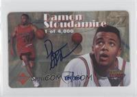 Damon Stoudamire /3000