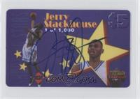 Jerry Stackhouse /800