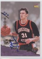 Brent Barry /5000