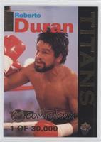Roberto Duran /30000