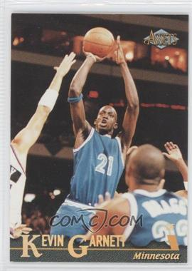 1996 Assets [???] #13 - Kevin Garnett