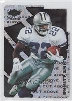 Emmitt Smith /2195