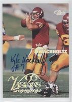 Kyle Wachholtz /385