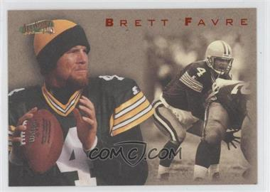 1996 Score Board All Sport PPF - Revivals #REV9 - Brett Favre