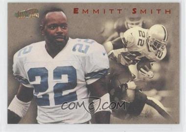 1996 Score Board All Sport PPF Revivals #REV6 - Emmitt Smith