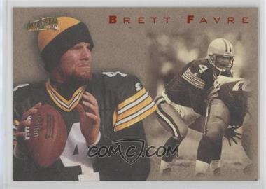 1996 Score Board All Sport PPF Revivals #REV9 - Brett Favre
