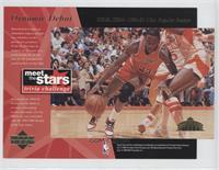 Michael Jordan (Dynamic Debut)