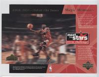 Michael Jordan (Magic Memories)