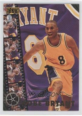 1997 Score Board Players Club Play Back #PB10 - Kobe Bryant