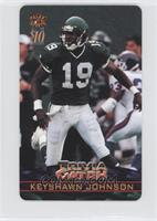 Keyshawn Johnson /3960