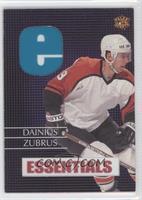 Dainius Zubrus