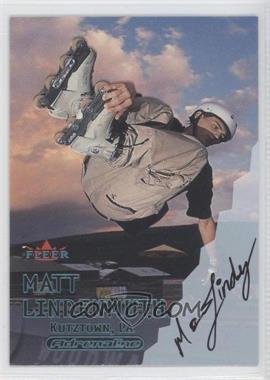 2000 Fleer Adrenaline Autographs [Autographed] #N/A - [Missing]