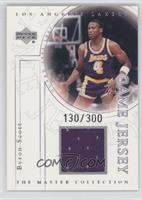Byron Scott /300