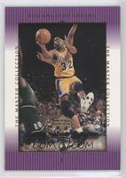Magic Johnson /300
