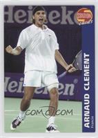 Arnaud Clement