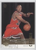 Jay Williams /25
