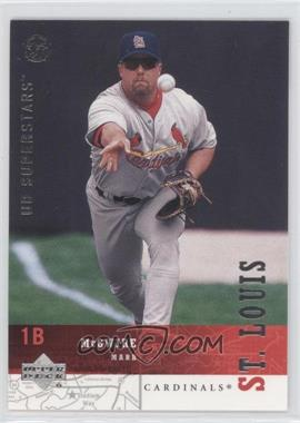 2002-03 Upper Deck UD Superstars #230 - Mark McGwire