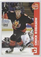 Chuck Kobasew