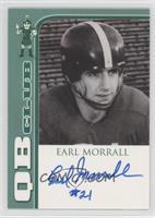 Earl Morrall /300