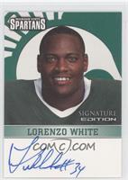 Lorenzo White