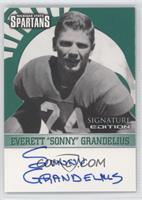 Everett Grandelius