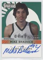 Mike Brkovich