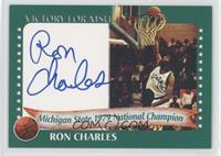 Ron Charles