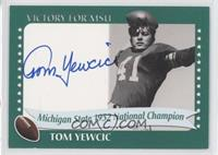 Tom Yewcic