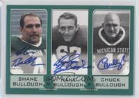 Shane Bullough, Hank Bullough, Chuck Bullough /200